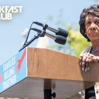 Jury Begins Deliberations In Derek Chauvin Trial, Maxine Waters Sends A Message To Protesters