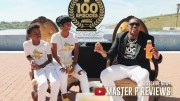 "Master P Reviews is Helping Create Empires ""100th Episode"" April 8th"