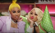 Erica Banks – Toot That (feat. DreamDoll & BeatKing) [Official Music Video]