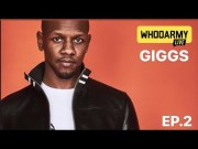 Giggs speaks on Drake , Murda Beatz , and 50 Cent with Whoo Kid . EP.2