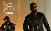 """Konshens Performs """"Gal A Bubble/Bruk Off Yuh Back/Can't Stay Sober"""" (Live Guitar Medley)