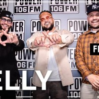 """Belly Returns w/Third L.A. Leakers Freestyle w/Bars Over Nas' """"If I Ruled The World"""" - #Freestyle110"""