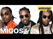 Migos speak on being lyrical , Pop Smoke , and Jay Z with Whoo Kid ep.4