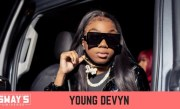 Young Devyn On Her New Album 'Baby GOAT' | SWAY'S UNIVERSE