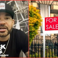 DJ Envy talks getting into real estate and why more Black people should to build generational wealth