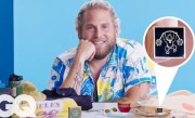 10 Things Jonah Hill Can't Live Without   GQ