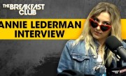 Annie Lederman Talks All-Inclusive Comedy, Ayahuasca Revelations, Donnell Rawlings + More