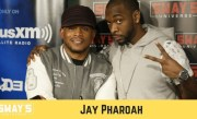 Jay Pharoah Weighs In on Drake and Kanye and Talks New EP 'Spittin Image' | SWAY'S UNIVERSE