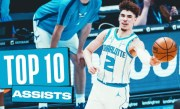 Rookie of the Year LaMelo Ball's Top 10 Assists from the 2020-21 NBA Season! 🐝