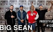 """Big Sean Spits Over Drake's """"Love All"""" & Kanye's """"Hurricane"""" In Nearly 9-Min. L.A. Leakers Freestyle"""