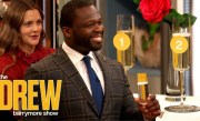 Drew Puts 50 Cent to the Test to See if He Can Spot Expensive vs. Cheap Champagne
