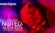NOTED: Alicia Keys The Untold Stories (Official Trailer)