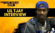 Lil TJay Talks Maturity, Bronx Rap, Constructive Circles, New Music + More
