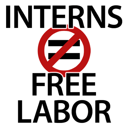 Unpaid Internships: Opportunity or Oppression? | Welcome ...