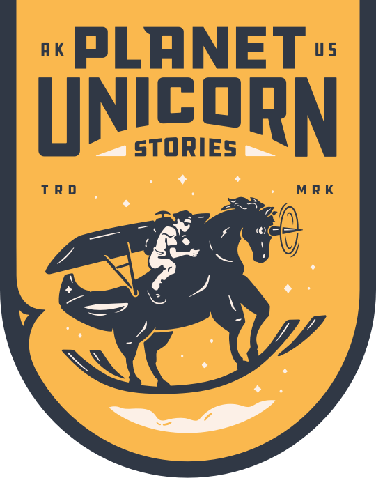 Stories | Planet Unicorn™ // A Creative Storytelling Gallery