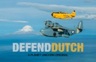 Defend Dutch CAF // Alaska Stories