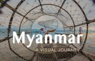 Myanmar Beauty and Strife by Toby Harriman