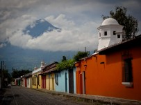 Travel Photo: Guatemala - Antigua