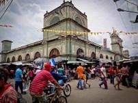 Photo Travel: Nicaragua - El Mercado de Granada
