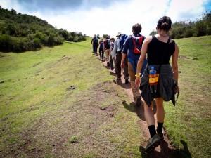 Salkantay Trek - Hike From Mollepata