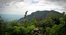 Photo Travel: Nicaragua - Volcano Mombacho near Granada