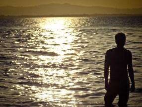 Photo Travel: Nicaragua - Punta Jesus Maria on Ometepe Island
