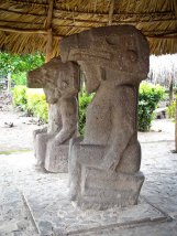 Photo Travel: Nicaragua - Altagracia on Ometepe Island