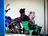 Photo Travel: Nicaragua - Moyogalpa on Ometepe Island