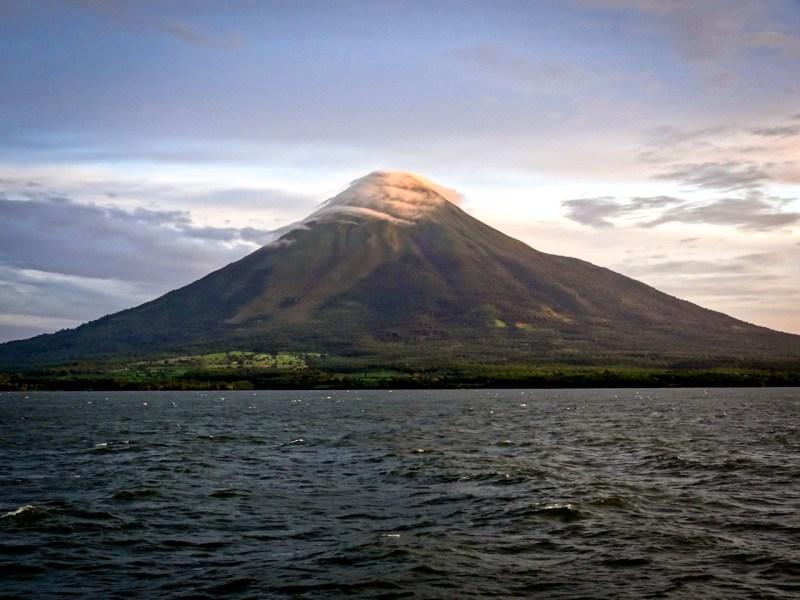 Best BackPacking Destination: Ometepe Nicaragua