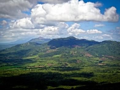 Photo Travel: Nicaragua - Cerro Negro in Leon
