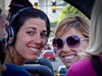 B.A. Tourists