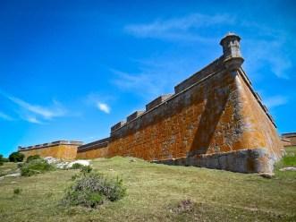Fortaleza, Punta del Diablo