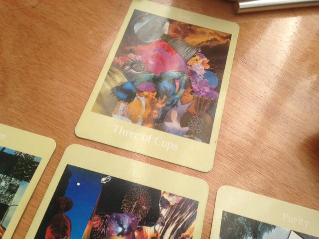 Tarot #5