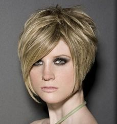 short hairstyles for women 13