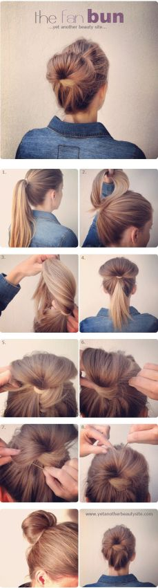 Updo hairstyles 16