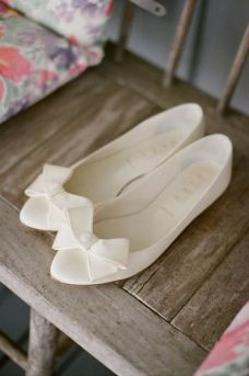 bridal shoes ballet 22
