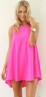 Fashionable summer dresses 13