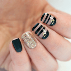 Nail art design ideas 07