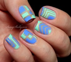 Nail art design ideas 12