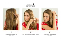 Easy hairstyles 03