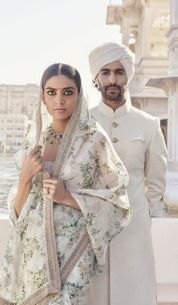 Sabyasachi latest bridal collection 02