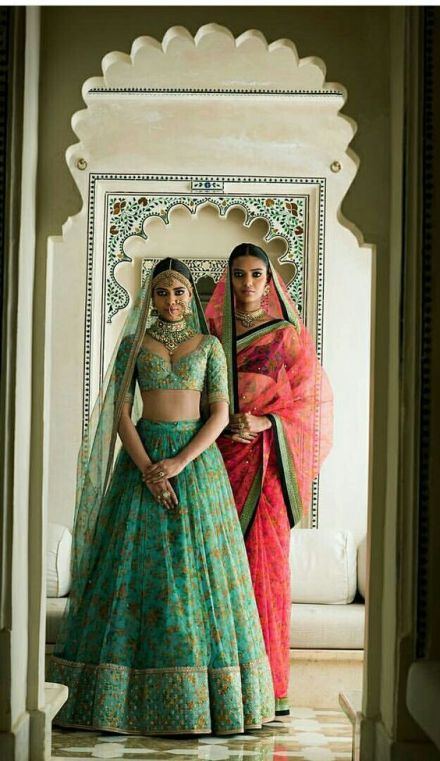 Sabyasachi latest bridal collection 19
