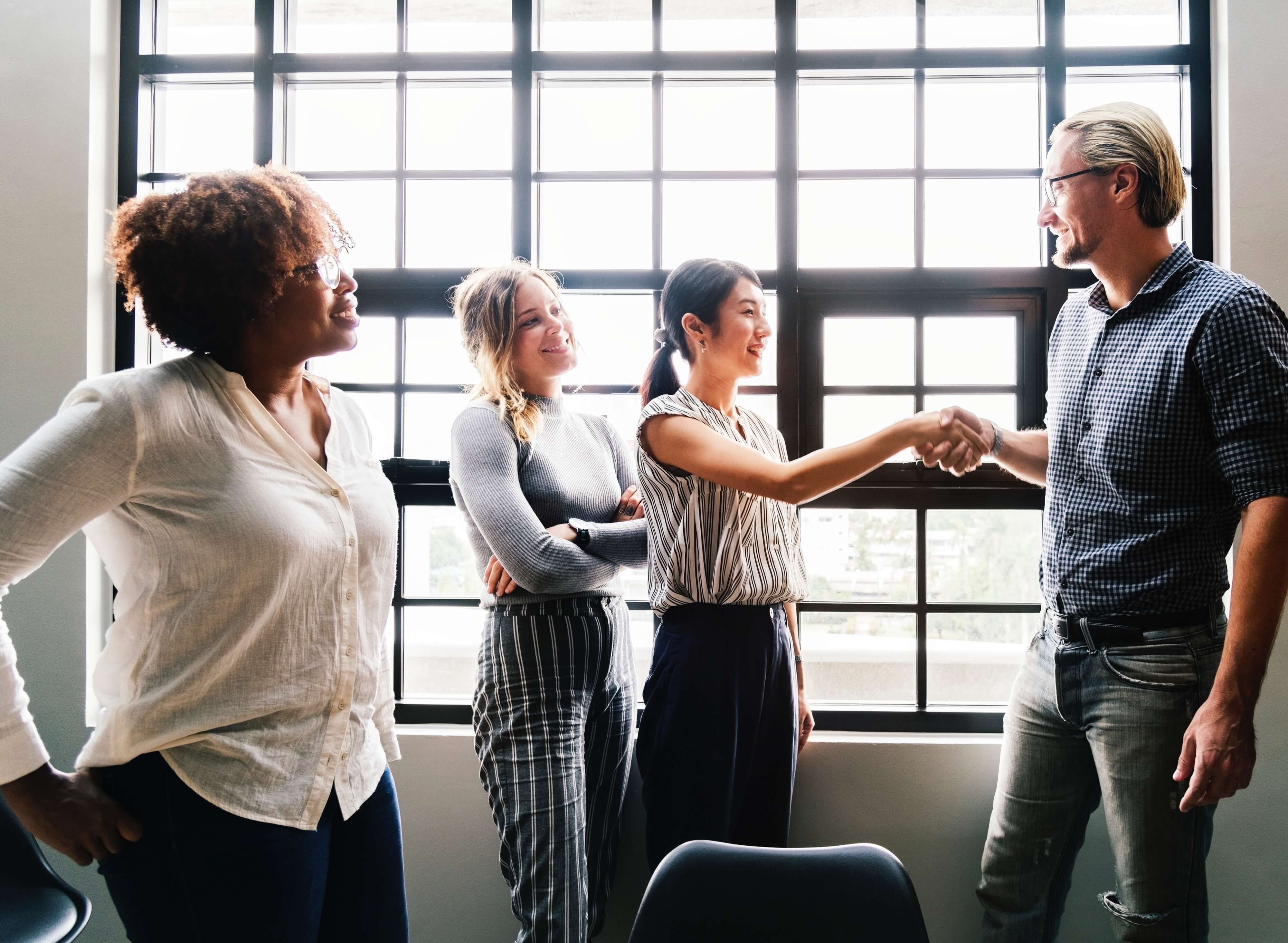 tips to become better at networking