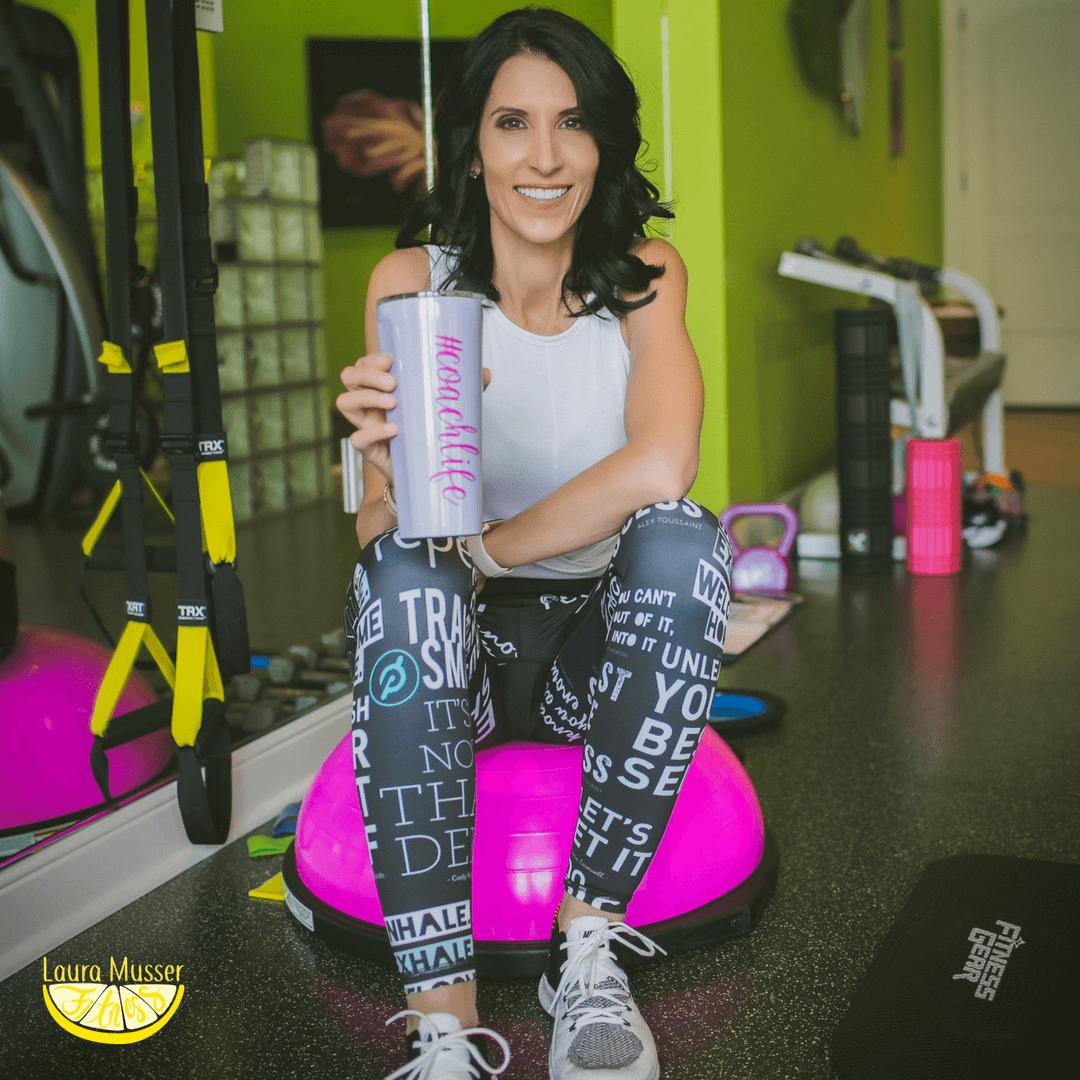 Laura Musser Fitness