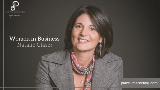 Women in Business: Natalie Glaser