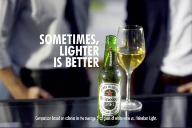 Heineken Fail: Failed Marketing Tactic's and How They Were Resolved