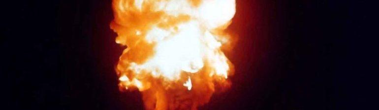 Bombe atomique - Séparation couple