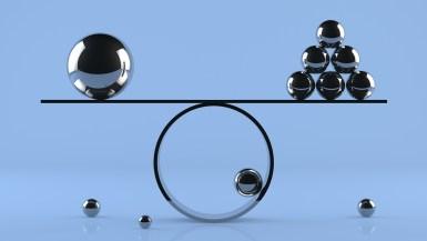 équilibre rendement portefeuille placement