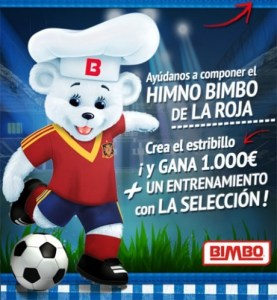 la-roja-bimbo-e1379500385540