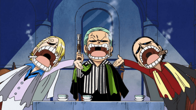 [Planime] One Piece Mugiwara Theater - 04 [8bit] [720p] [A0E4D5A8]